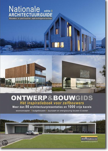 Nationale Architectuurguide 2015