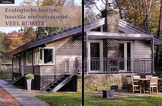 Een uitgebreid artikel kavel huis narrativa architecten for Kavel en huis droomhuis