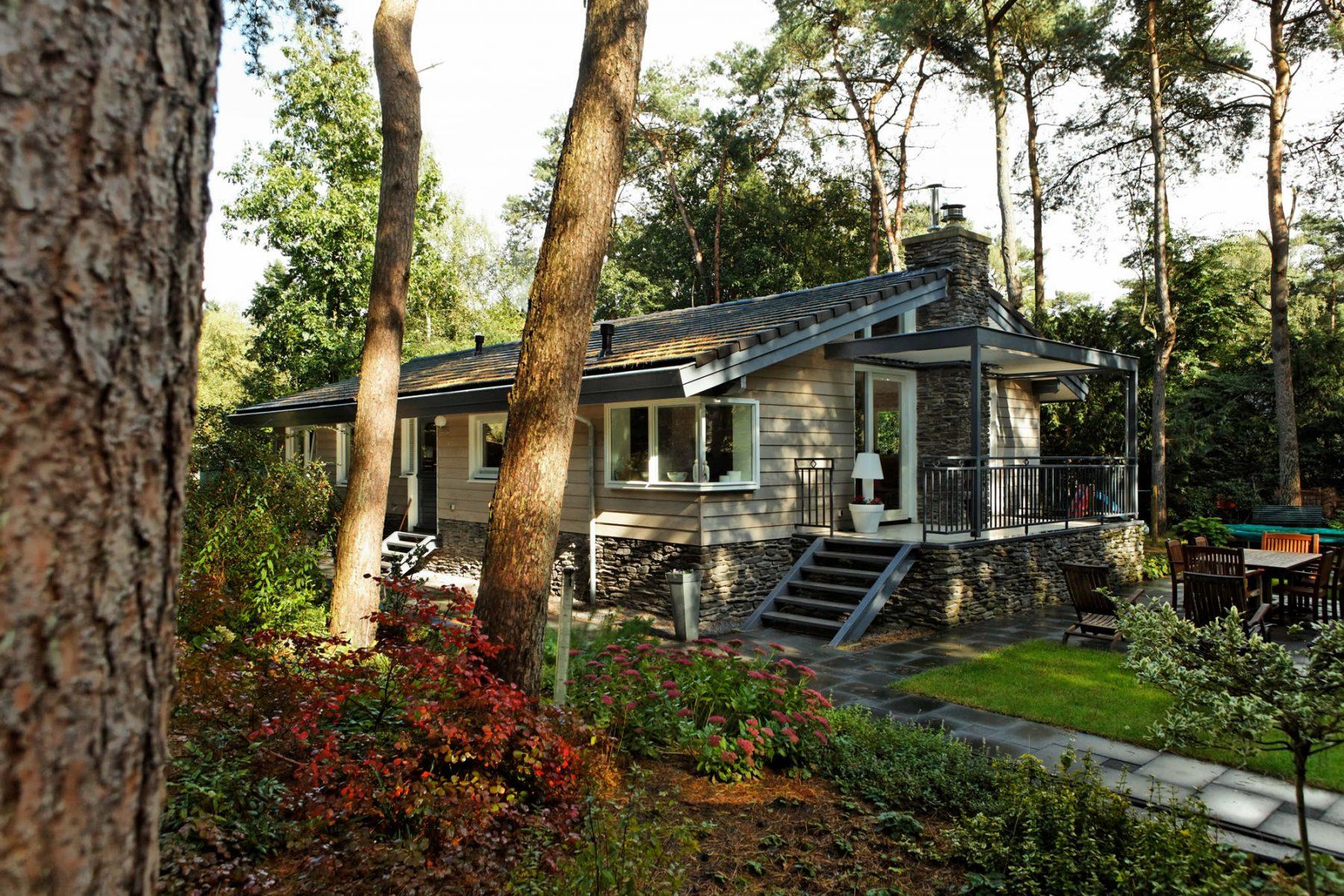 NarrativA architecten Bosch en Duin huis (2)