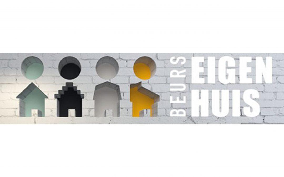 Beurs: Eigen Huis Maart 2018 – Jaarbeurs Utrecht