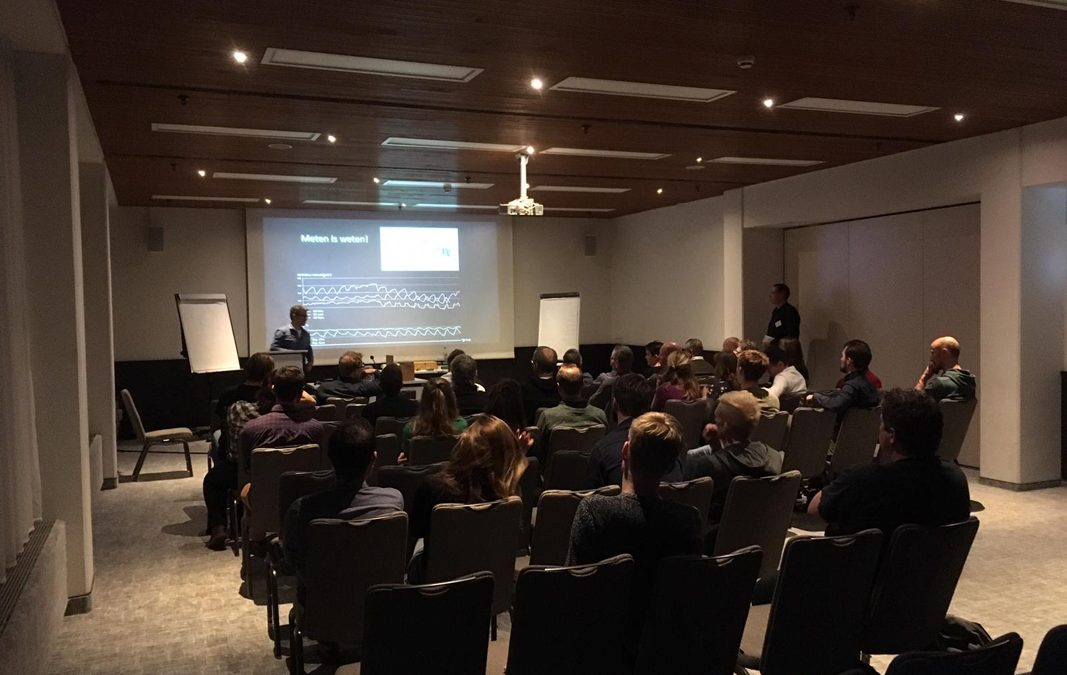 Presentatie WND Conferentie