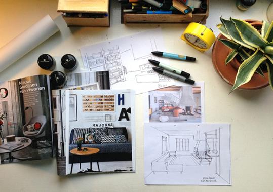 Workshop: duurzaam ontwerp voor je verbouwing