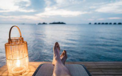 Vakantie bij NarrativA