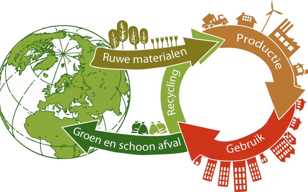 Partner bij Stichting Agrodome: samen bouwen aan een duurzame toekomst